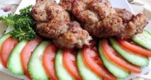мясные косички из свинины рецепт с фото пошагово